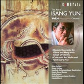 The Art of Isang Yun, Vol. 4