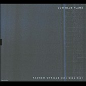 Greg Osby/Andrew Cyrille: Low Blue Flame [Digipak]