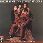 The Staple Singers: The Best of the Staple Singers [Stax]