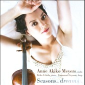 Seasons ... Dreams / Anne Akiko Meyers