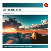 Bruckner: Symphony No. 7 In E Major / Gunter Wand
