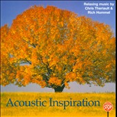 Chris Theriault/Rich Hommel: Acoustic Inspiration