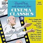 Various Artists: Cinema Classics, Vol. 9