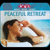 Various Artists: Peaceful Retreat [Box]