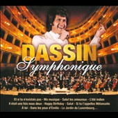 Joe Dassin: Joe Dassin Symphonique [Bonus DVD] [Digipak]