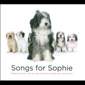 George Skaroulis: Songs For Sophie [Digipak]