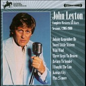 John Leyton: Complete Western All-Star Sessions *