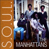 The Manhattans: S.O.U.L. *