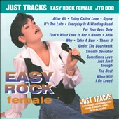 Karaoke: Karaoke: Easy Rock Female