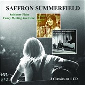 Saffron Summerfield: Salisbury Plain/Fancy Meeting You Here