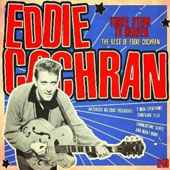Eddie Cochran: 3 Steps to Heaven