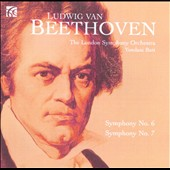 Beethoven: Symphony No. 6; Symphony No. 7 / Yondani Butt
