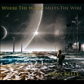 Where The Wood Meets the Wire / Sean Kelly, Guitar