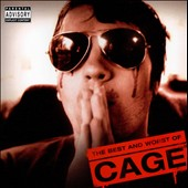 Cage (Rap): The Best and Worst of Cage [PA]