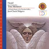 Handel: Great Choruses from The Messiah / Malgoire, et al
