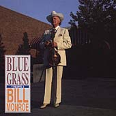 Bill Monroe: Bluegrass 1970-1979 [Box]