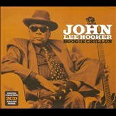 John Lee Hooker: Boogie Chillun [Metro] [Digipak]
