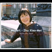 Mozart: Works for Piano / Zhu Xiao-Mei, piano