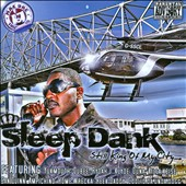 Sleep Dank: Still King of My City [PA]