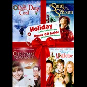 Various Artists: Holiday Collector's Set, Vol. 4: The Olden Days Coat/A Song For The Season/A Christmas Romance/The Sons Of Mistletoe