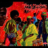 The Last Poets: The Last Poets/This Is Madness [Digipak]