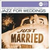 Various Artists: Jazz for Weddings [Verve]