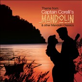 Various Artists: Theme from Captain Corelli's Mandolin and Other Mandolin...