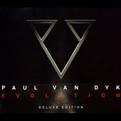 Paul van Dyk: Evolution [Deluxe Edition] [Digipak]