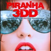 Original Soundtrack: Piranha [Soundtrack]