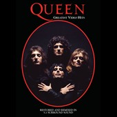 Queen: Greatest Video Hits, Vol. 1 [2012]