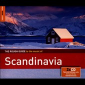 Various Artists: The Rough Guide to the Music of Scandinavia [Special Edition - Bonus CD] [Digipak]