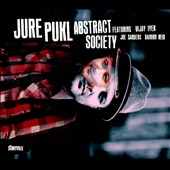Jure Pukl: Abstract Society [Digipak]