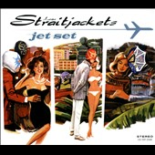 Los Straitjackets: Jet Set [Digipak]