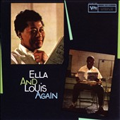 Ella Fitzgerald/Louis Armstrong: Ella and Louis Again