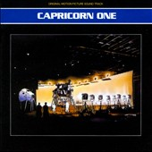 Jerry Goldsmith: Capricorn One [Original Motion Picture Soundtrack]