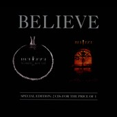 Believe: World Is Round/Yesterday Is a Friend [Special Edition] [Box]