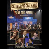Gaither Vocal Band (Group): Pure And Simple, Vol. Two