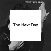 David Bowie: The Next Day [Deluxe Edition] [Digipak]