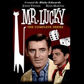Various Artists: Mr. Lucky: The Complete Series