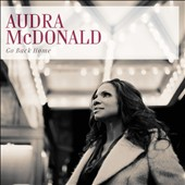 Audra McDonald: Go Back Home [Digipak]