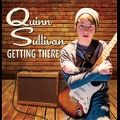 Quinn Sullivan: Getting There [Slipcase]