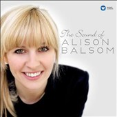 The Sound Of Alison Balsom, trumpet