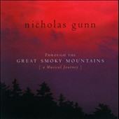 Nicholas Gunn: Through the Great Smoky Mountains