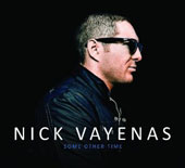 Nick Vayenas: Some Other Time