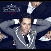 Rufus Wainwright: Vibrate: The Best of Rufus Wainwright