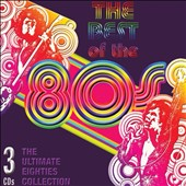 Various Artists: The Best of the 80s