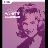 Tammy Wynette: The Box Set Series [Box] *