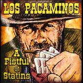 Los Pacaminos: A Fistful of Statins