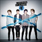 5 Seconds of Summer: 5 Seconds of Summer