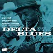 Various Artists: Delta Blues